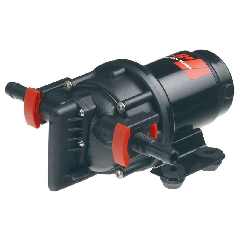 Johnson Pump Aquajet Wps4 0 Products Plumbing