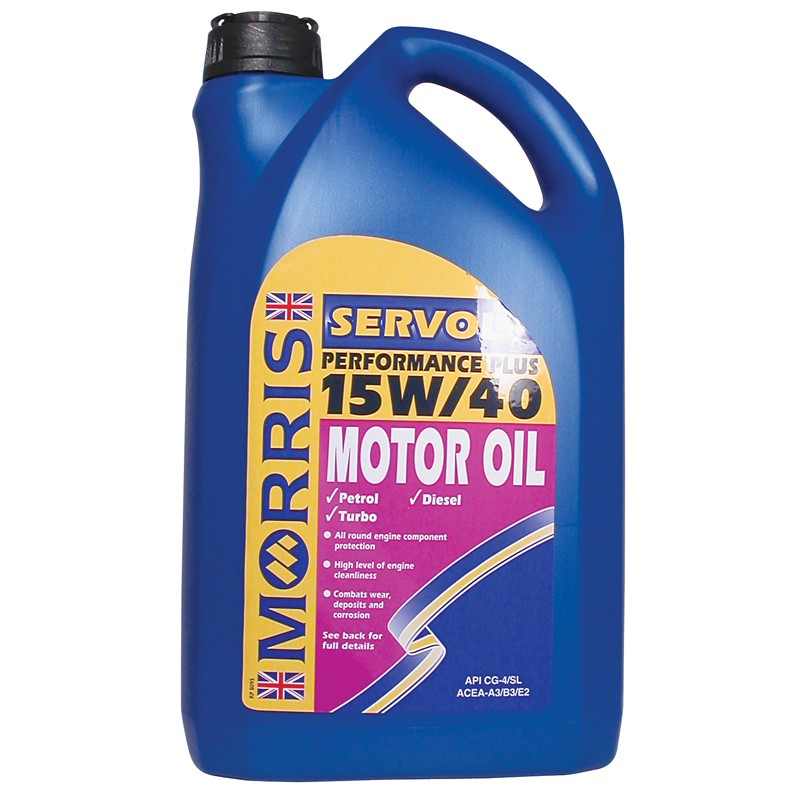 Morris Oil 15w 40 Engine Oil Products Drive Gear