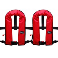Life Jacket Automatic (adult) x 2