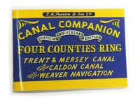 Pearsons Four Counties Ring (P4)