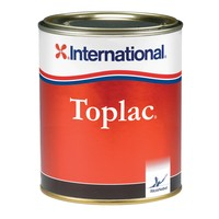 International Toplac Paint 750ml (Multiple Colours)