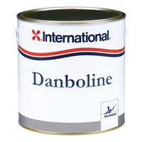 International Danboline White