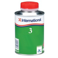 International Thinners No.3