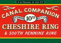 Pearsons The Cheshire Ring (P5)
