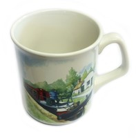 ABC Waterways Mug